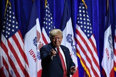 Donald Trump financial crisis arrogant SOBs