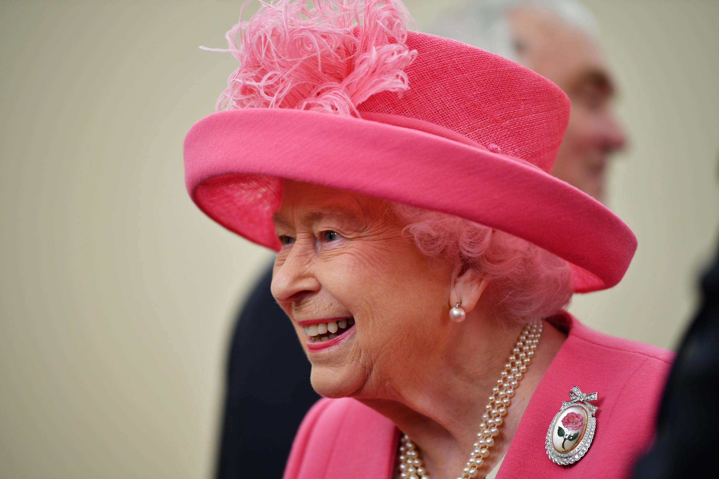 Queen Elizabeth II is Hiring, Looking for 'Engaging ...