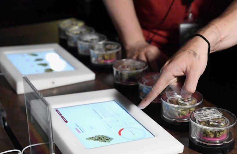 nevada bans pre-employment marijuana drug tests