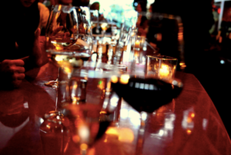 amelie wine bar