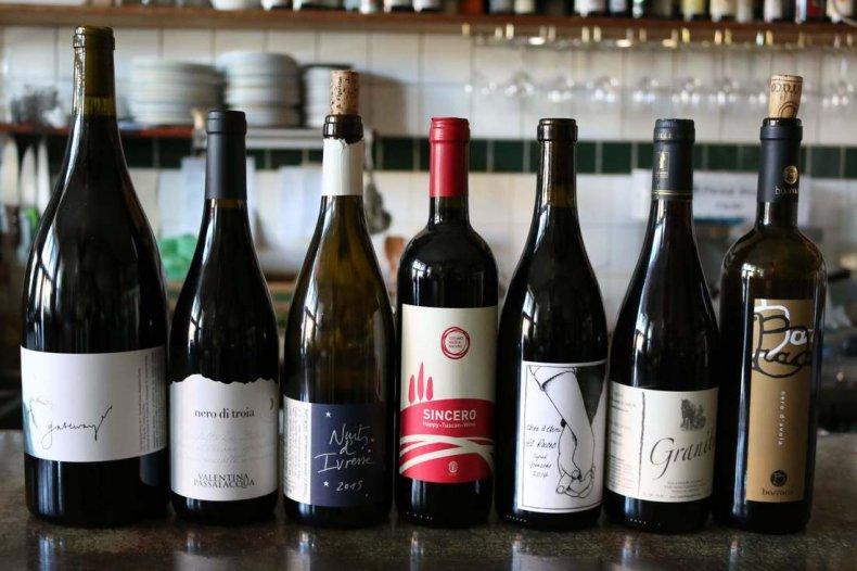 terroir wine club