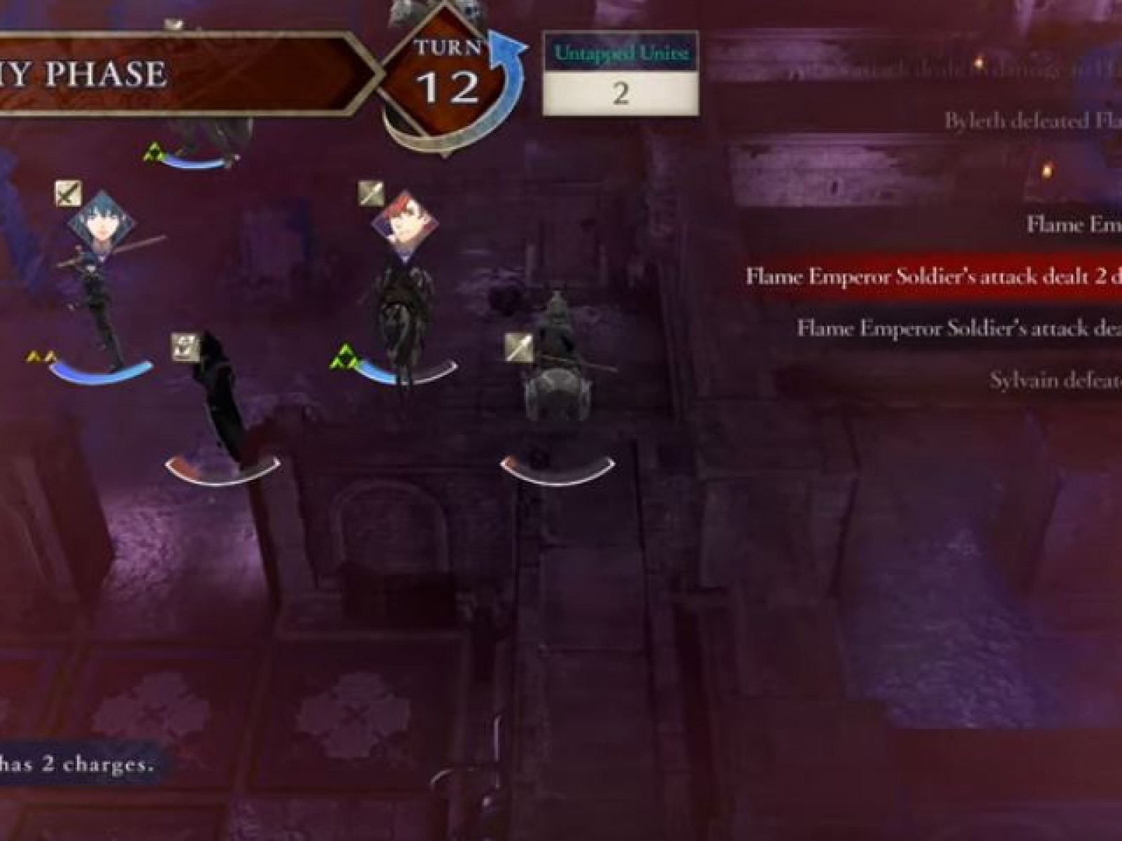 Fire Emblem: Three Houses' Support Mechanics and Battle Gameplay