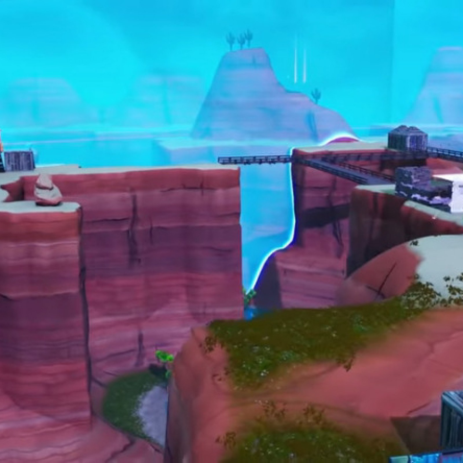 Fortnite' Creative 6 Best Map Codes: Capture the Flag, Board