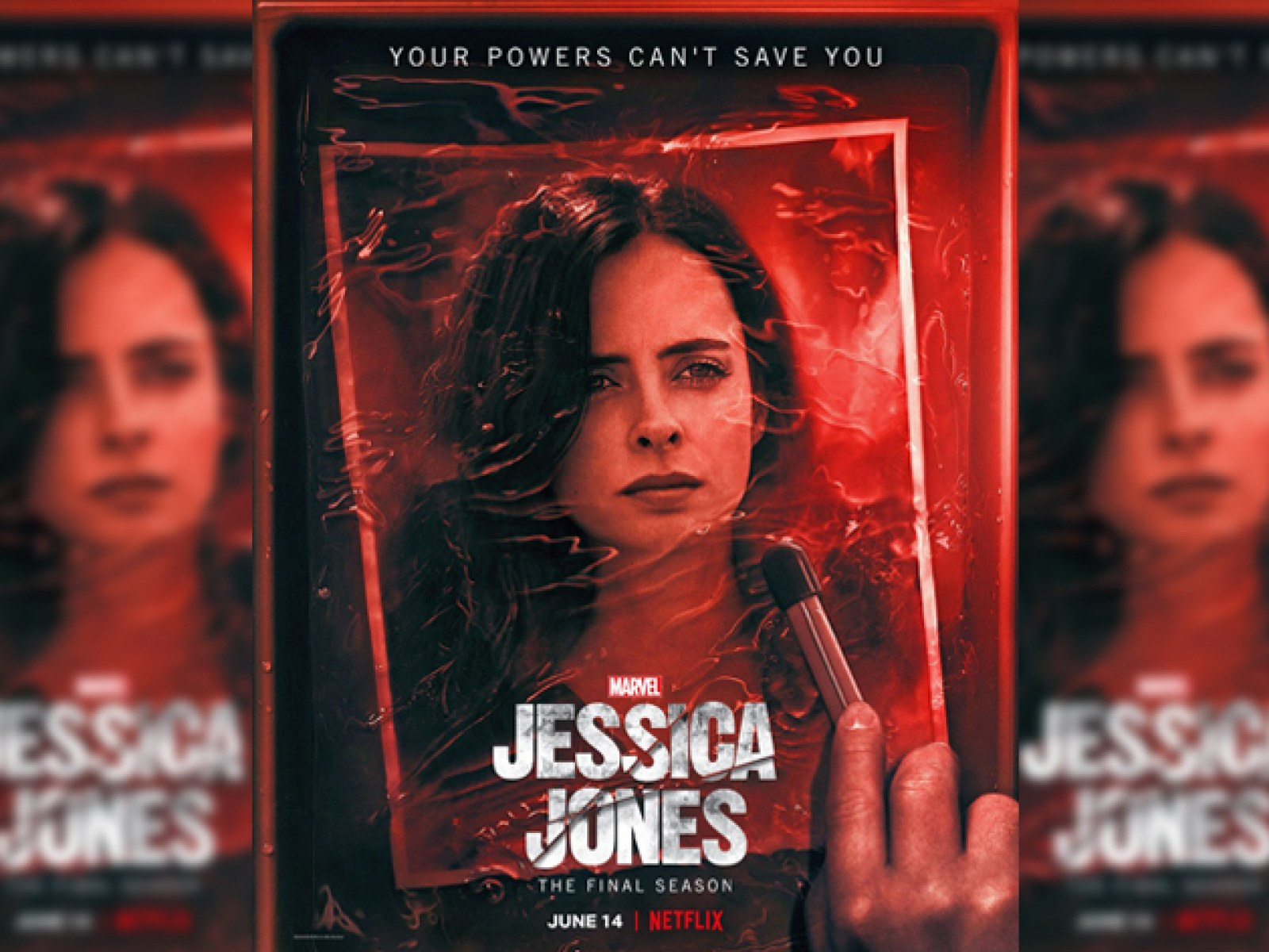Netflix 'Jessica Jones' Season 3 Release Time: When and How to ...