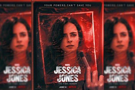 jessica jones season 3 release date time
