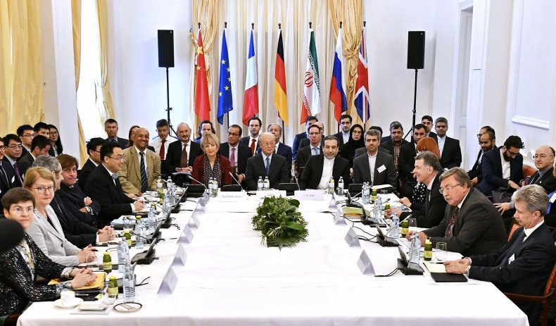 iran, nuclear, deal, europe, russia, china