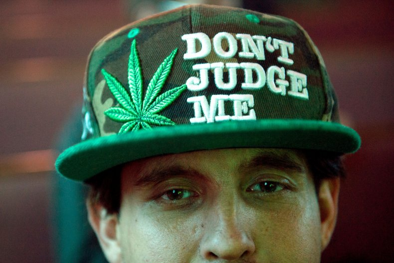 Colorado marijuana industry data