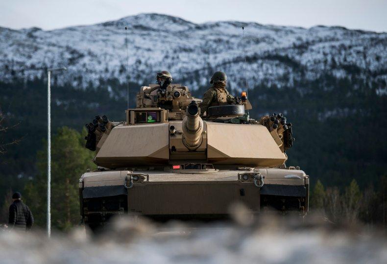 U.S. military, Russia, China, war, lose
