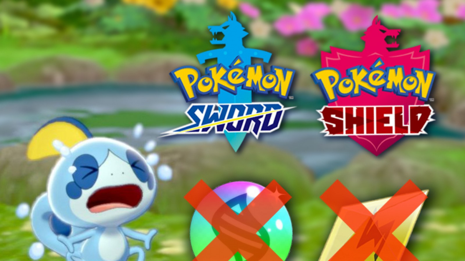 Pokemon Sword And Shield Producer Confirms Mega Evolutions And Z