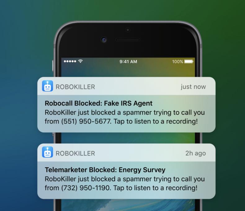 robokiller price nomorobo stop robocalls best apps