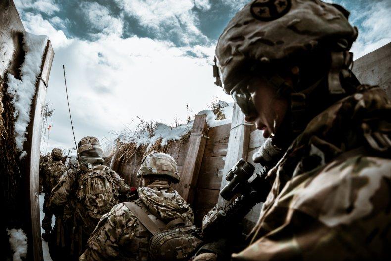 us, military, poland, nato, training