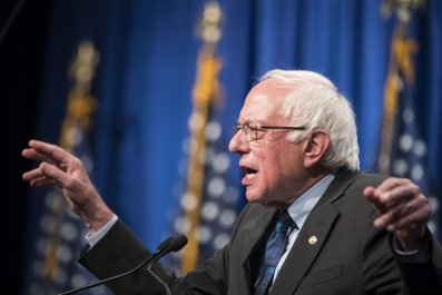 Bernie Sanders Kellyanne Conway Hatch Act