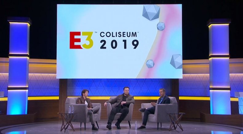 e3-todd-howard-elon-musk-starfield