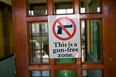 gun free school zones repeal
