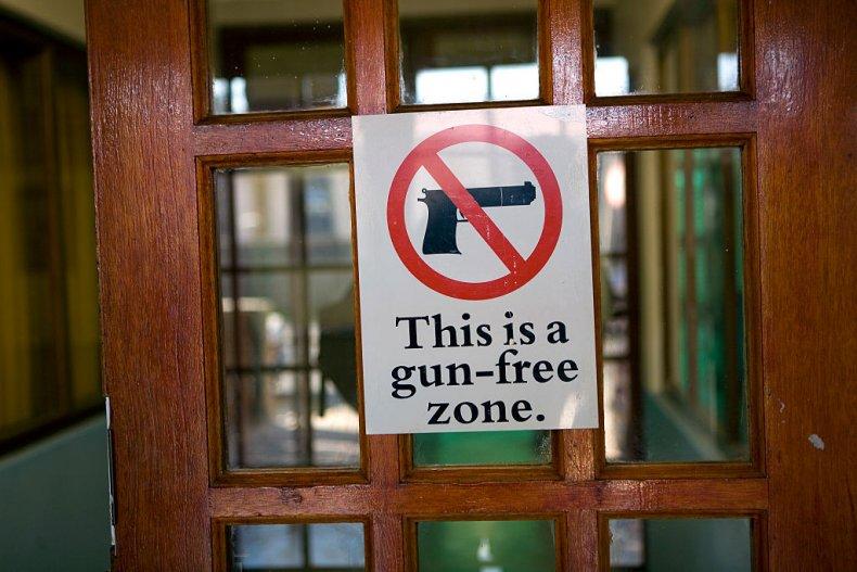 gun free school zones repeal