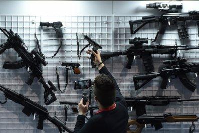 gun bills control legislation democrats