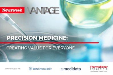 Vantage Precision Medicine