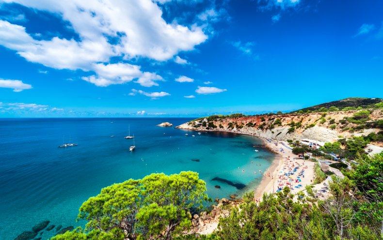 Boat, Collision, Ibiza