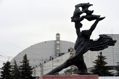 Chernobyl, Communists, Russia, Soviet Union