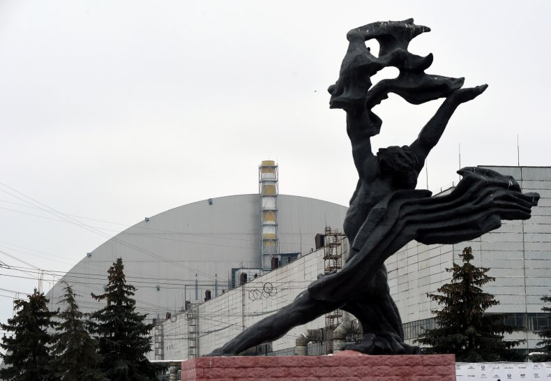 Chernobyl, Communists, Russia, Soviet Union