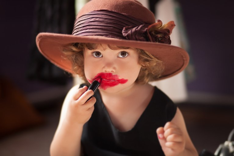 children makeup cosmetic products