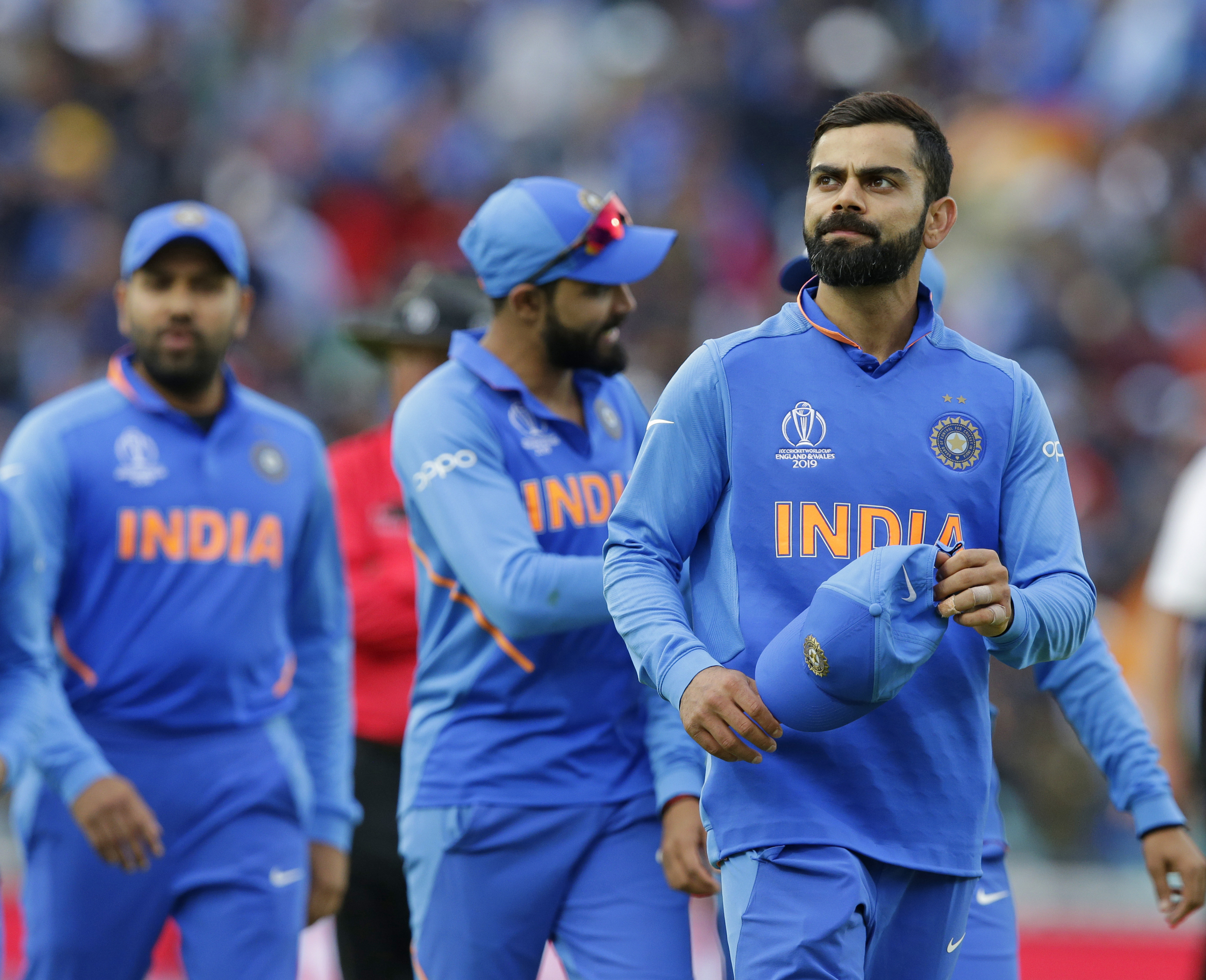 Cricket World Cup USA TV: How to Watch India Vs  Pakistan