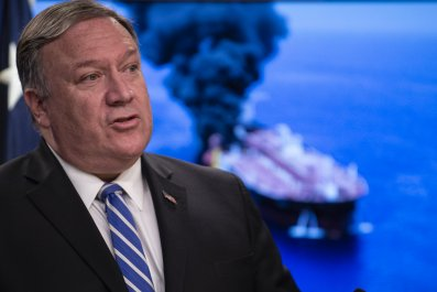 us, mike, pompeo, iran, attacks, gulf