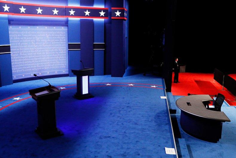 democratic debate lineup schedule