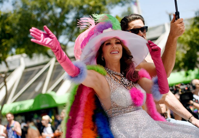 Pride 2019: How Celebrities Are Standing Up for LGBT Rights