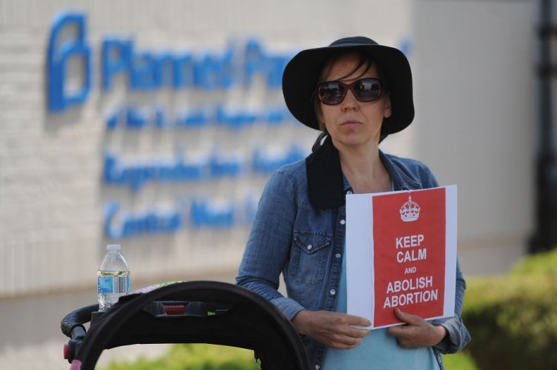 pro-life abortion