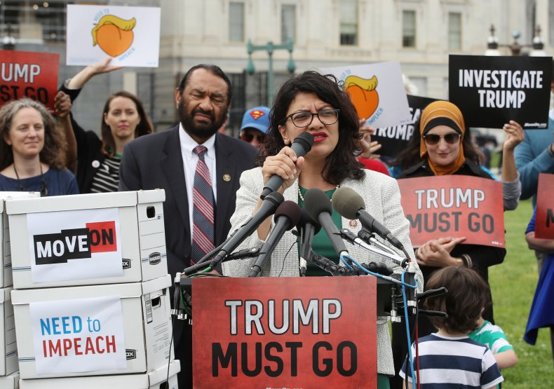 Impeach Trump Day of Action