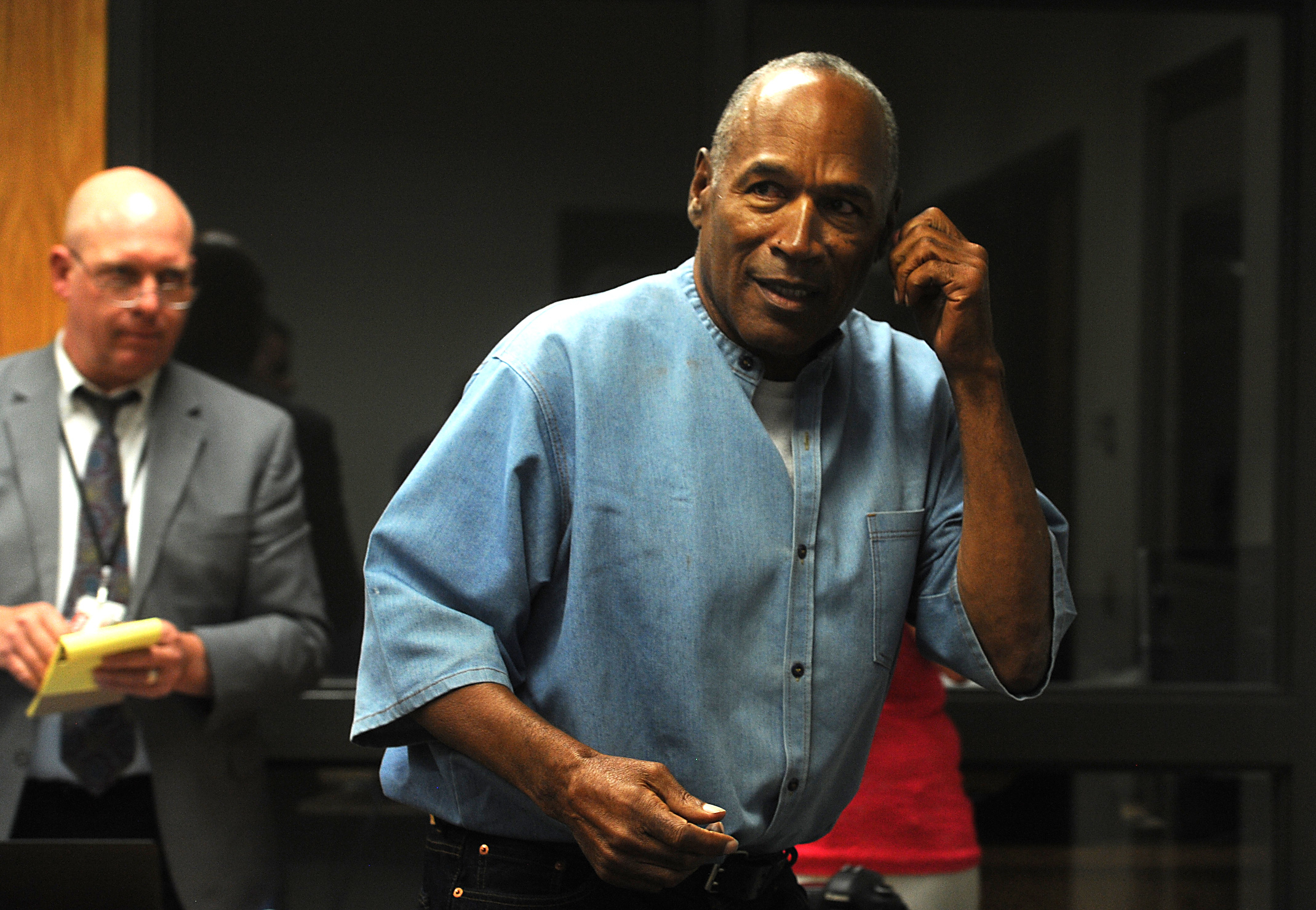 O J Simpson S Twitter Debut Spawns Memes And Parodies I Ve Got A Little Getting Even To Do