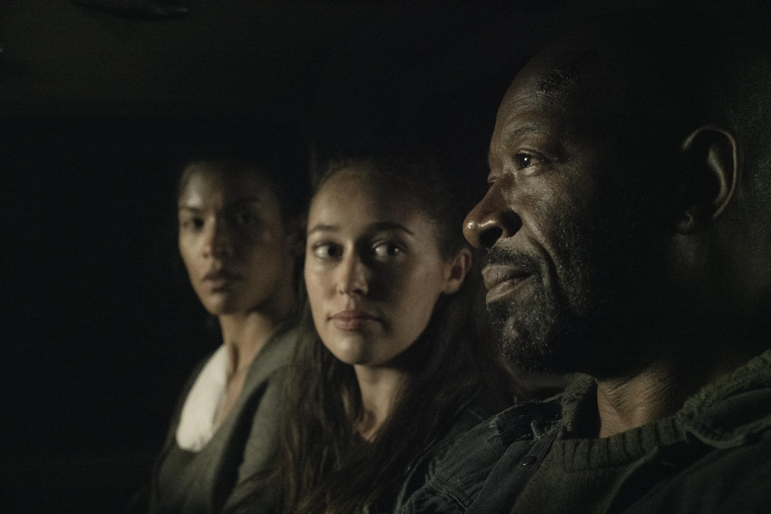 Fear The Walking Dead' Season 5 Episode 3 Spoilers