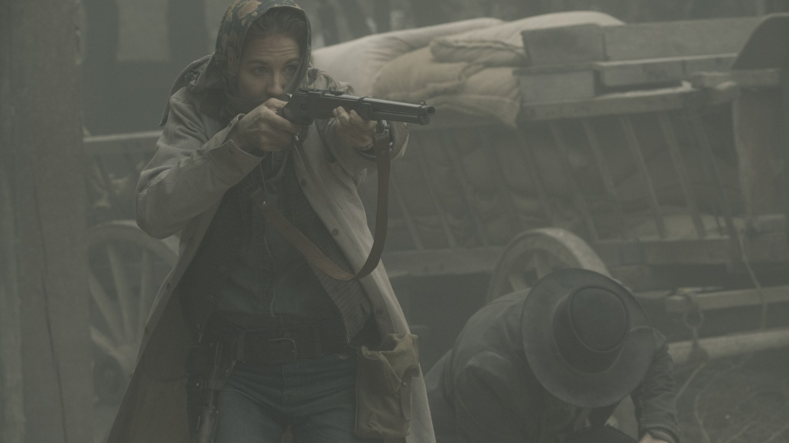 By Photo Congress || Fear The Walking Dead Season 4 Episode