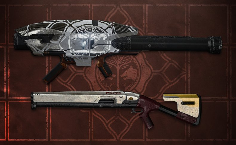 destiny 2 season 7 iron banner rewards