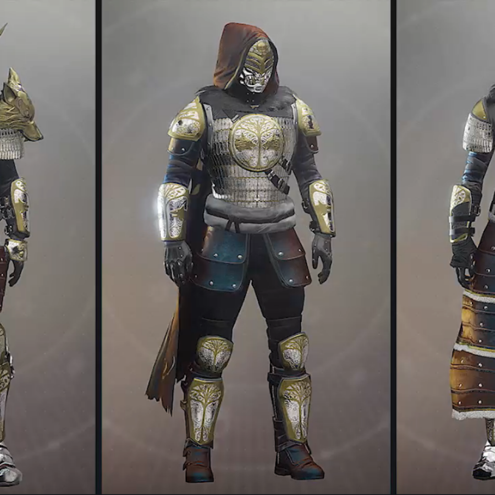 Destiny 2' Iron Banner Guide - Test of Strength Quest