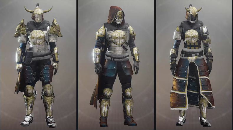destiny 2 season 7 iron banner armor