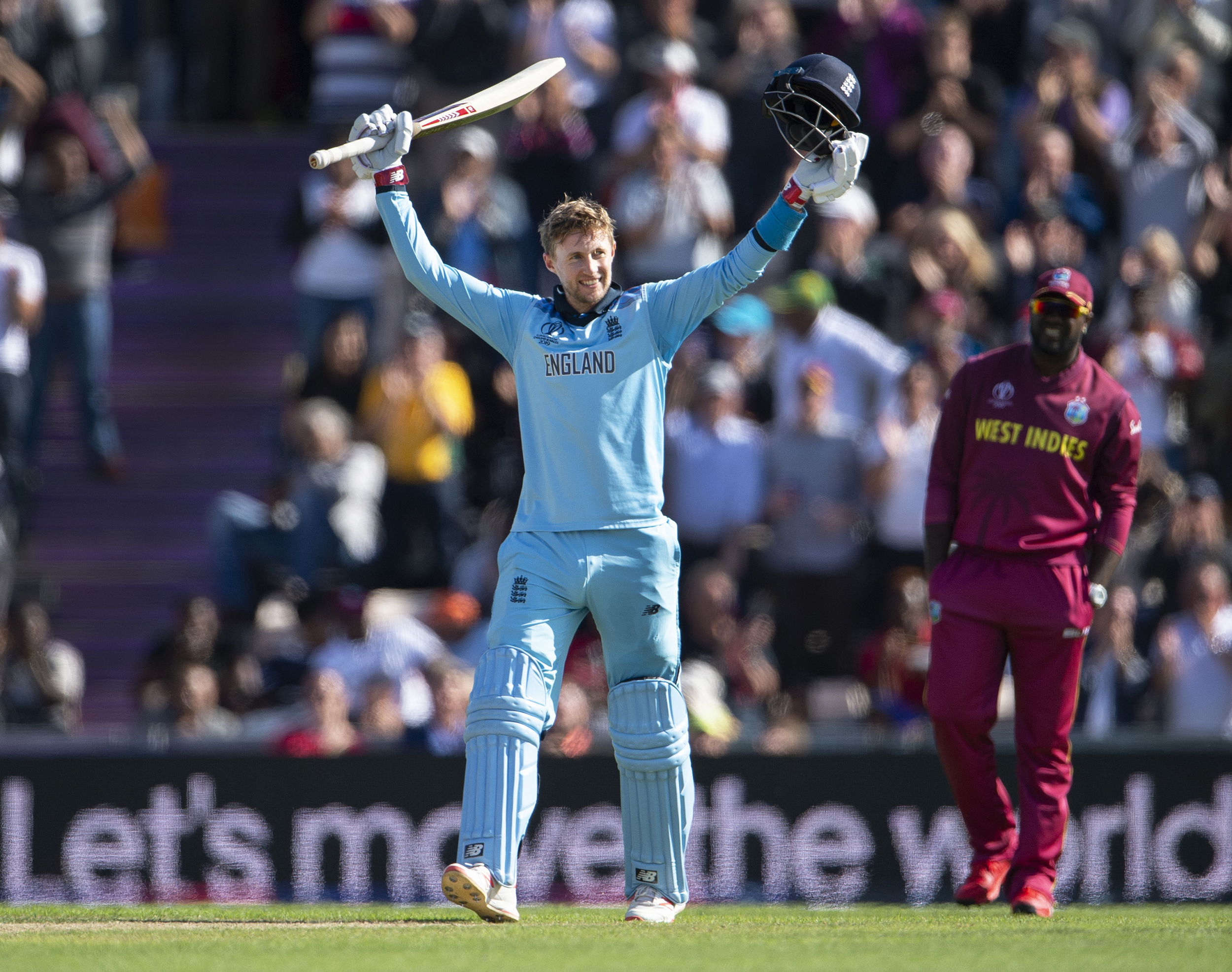 Cricket World Cup U S  TV: How to Watch England vs