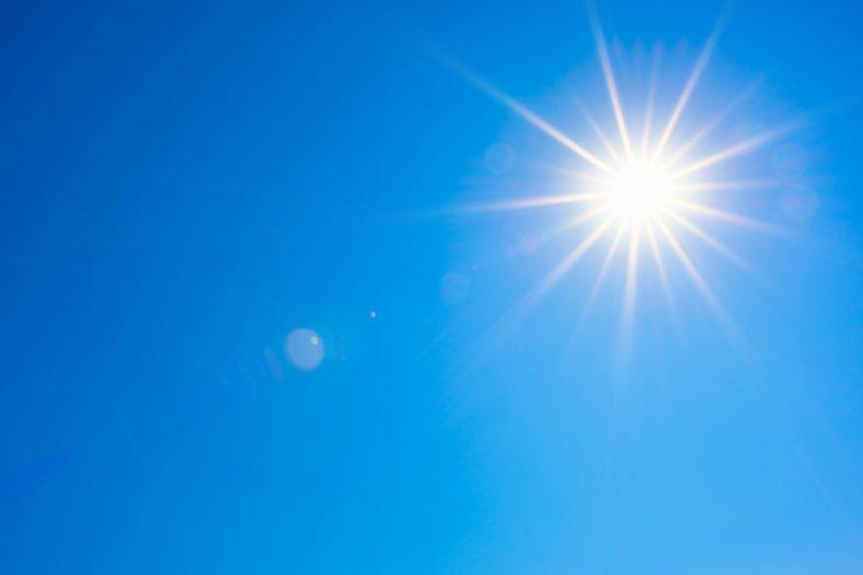 Th sun