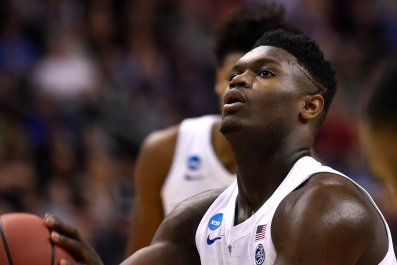 Zion Williamson, NBA Draft