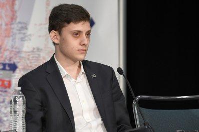 Kyle Kashuv