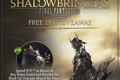 ffxiv-amazon-black-fat-chocobo-dlc-how-to-get-free-promotion-shadowbringers