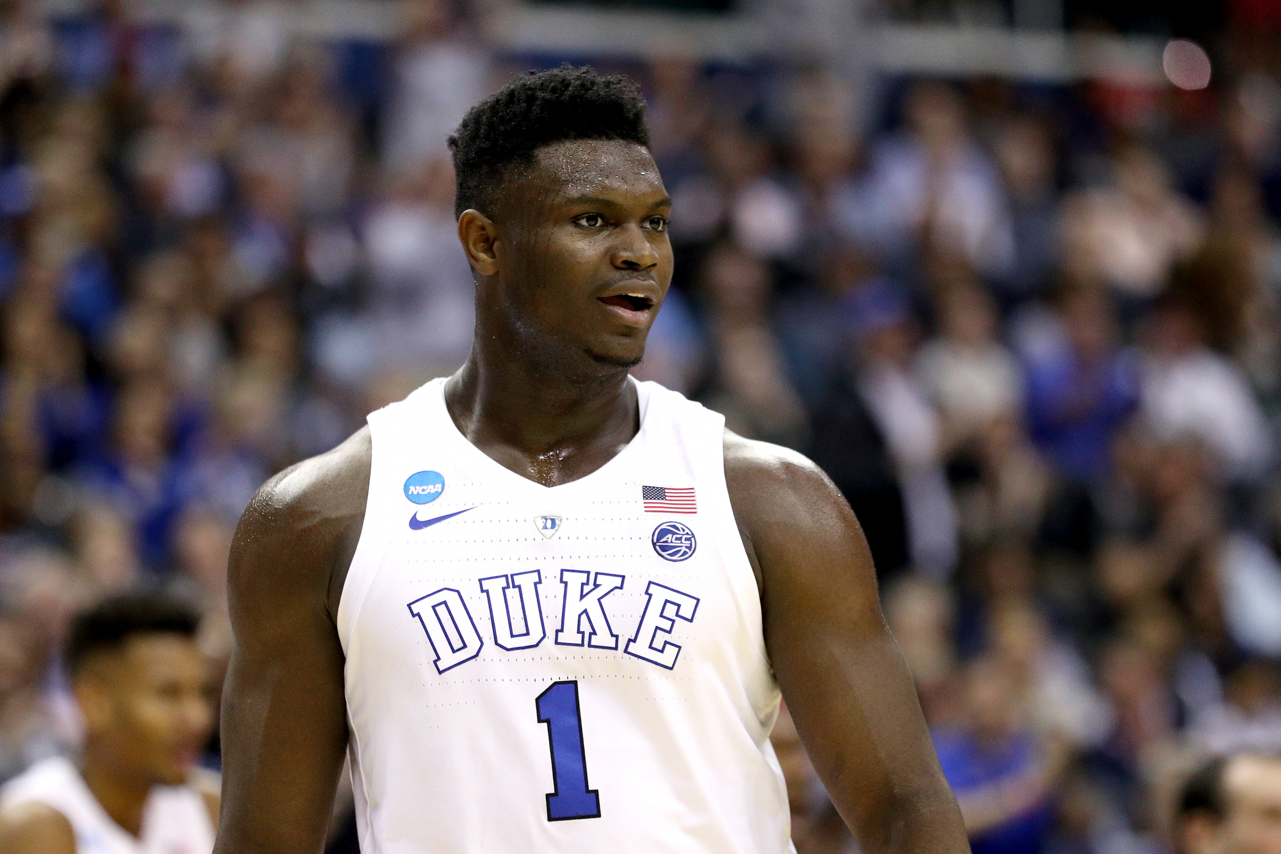 NBA 2019 Draft: After Zion Williamson, Here Are the Other Top 10