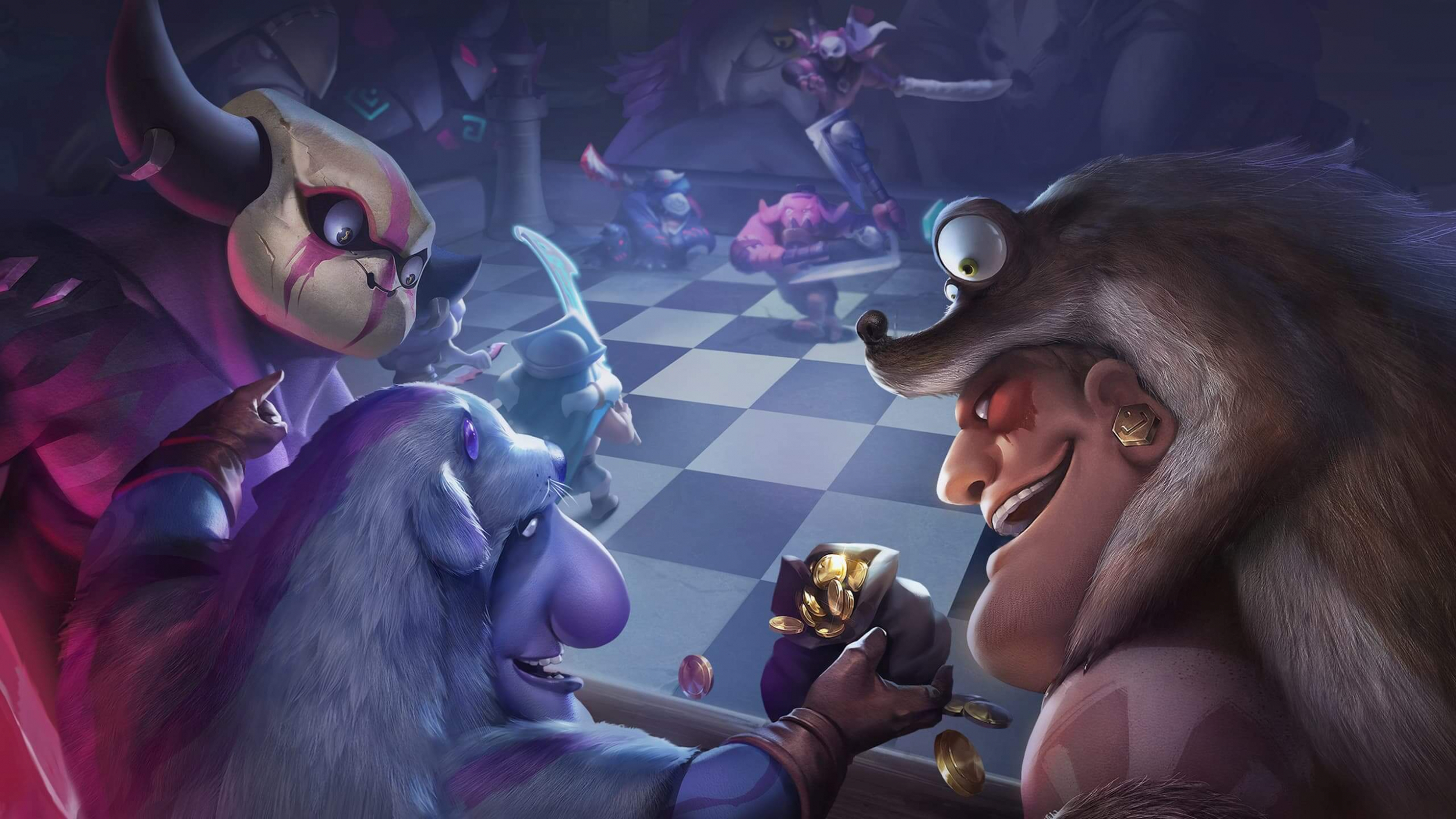 What is Auto Chess? From 'DOTA 2' Mod to Gaming Phenomenon