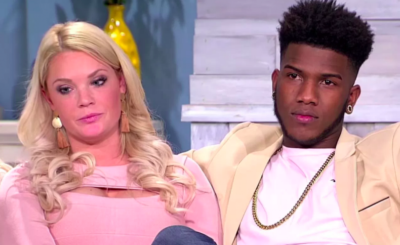 '90 Day Fiancé': Ashley Martson Says She 'Needs To Change' After Confirming Rehab Stay Following Jay Smith Breakup