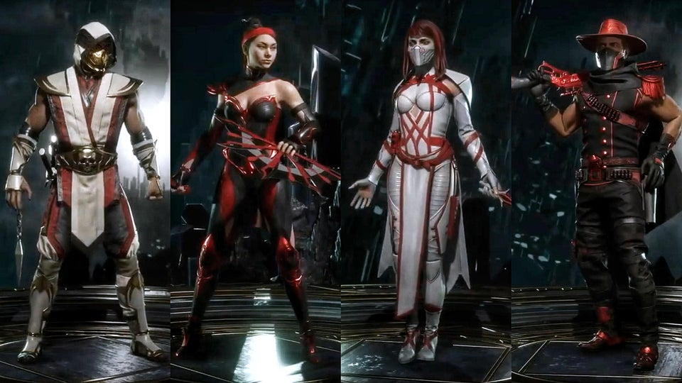 Mortal Kombat 11 Kombat League Guide Everything You Need To Know