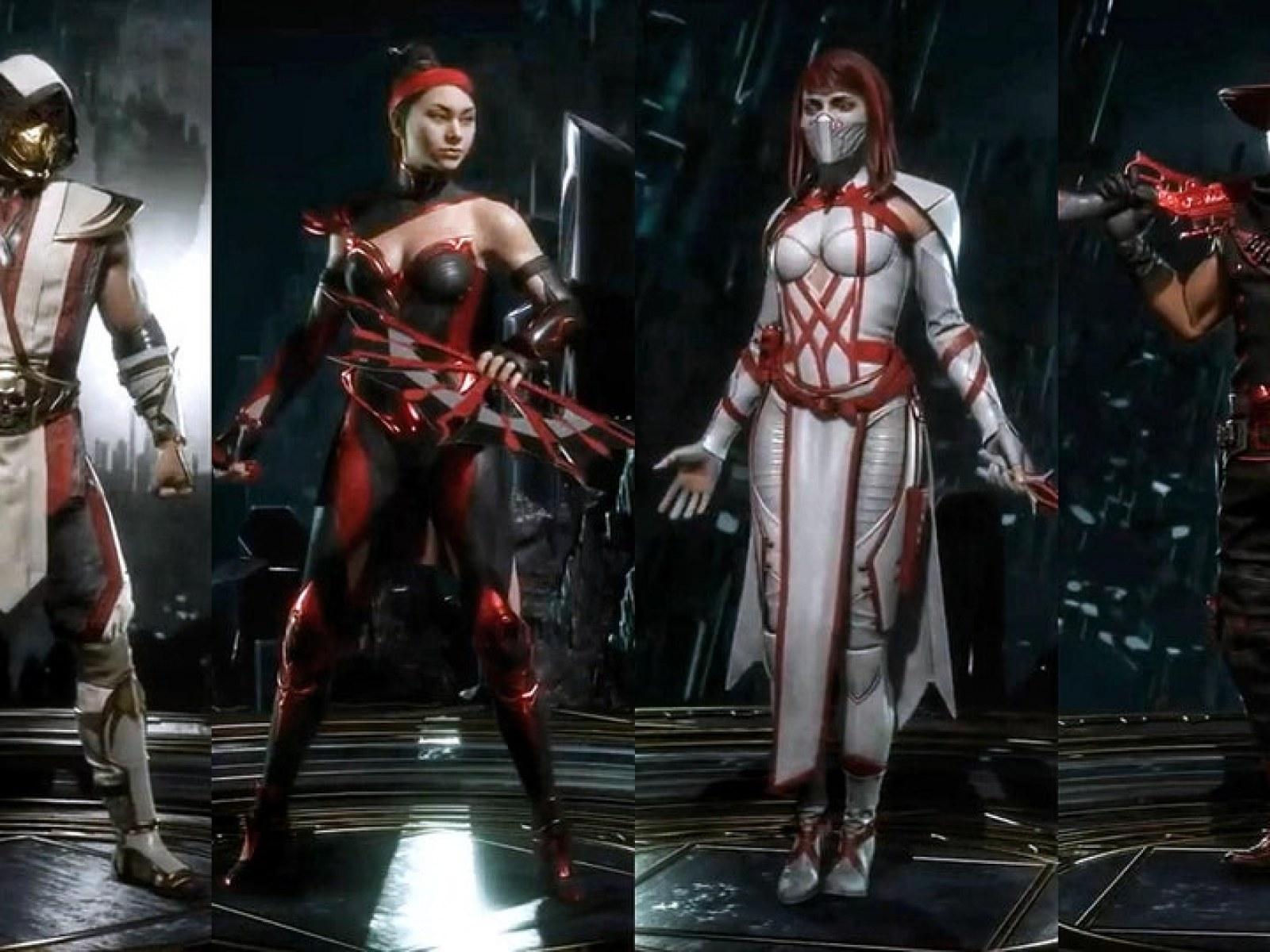 Mortal Kombat 11' Kombat League Guide: Everything You Need