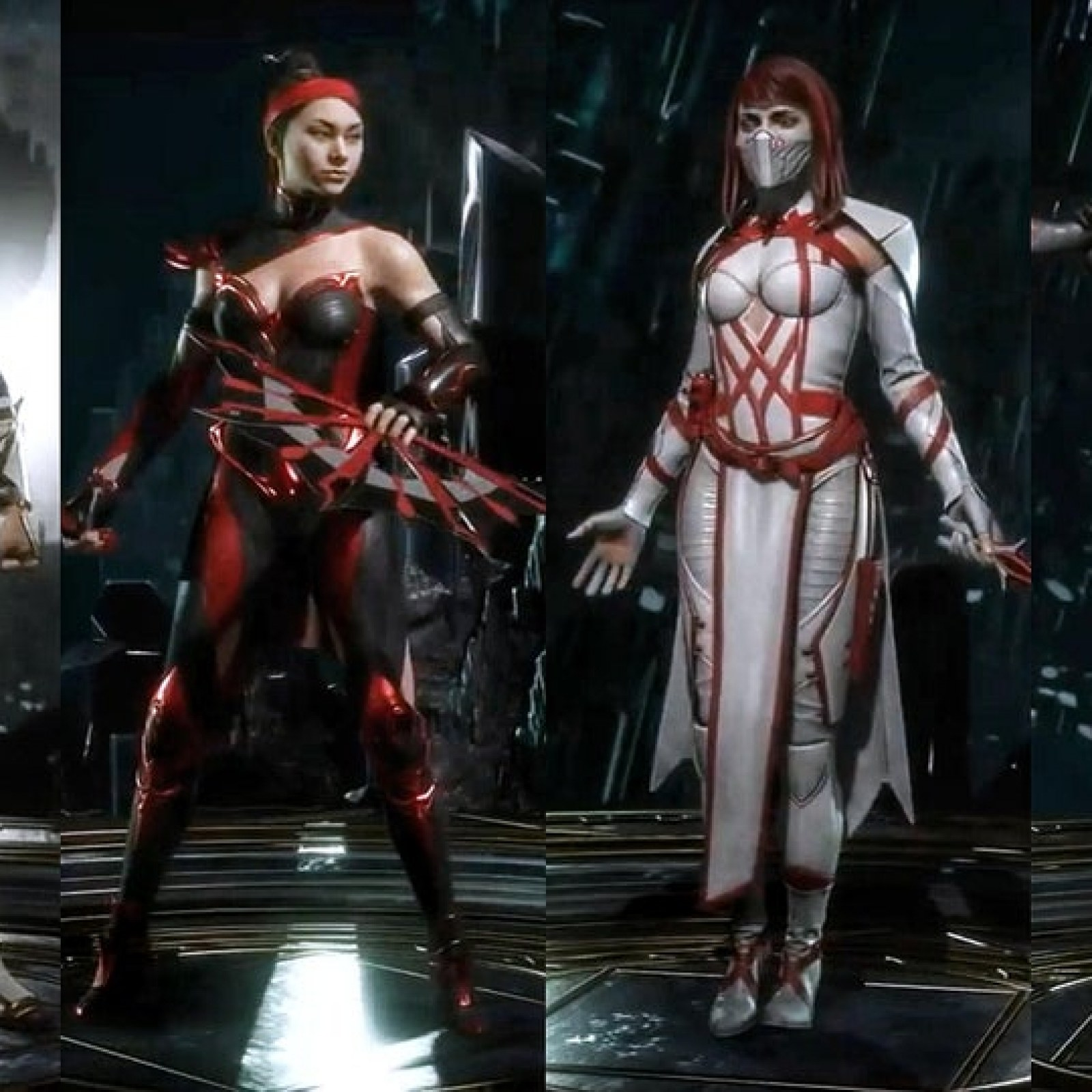 Mortal Kombat 11' Kombat League Guide: Everything You Need to Know