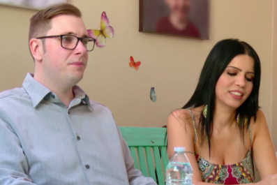 Larissa Dos Santos Lima Asks For Family Attorney After '90 Day Fiancé' Airs Arrest Episode