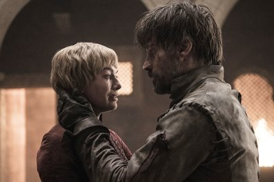 Cersei Lannister's Death 'Gutted' 'Game of Thrones' Star Lena Headey